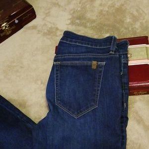 JOES JEANS women's skinny ankle jeans